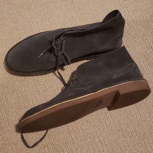 Clark's Bushacre 2 Boots - size 10